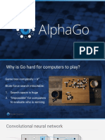 AlphaGo Tutorial Slides