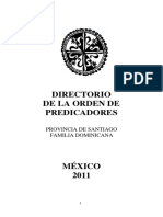 Dir Provincia Santiago OP