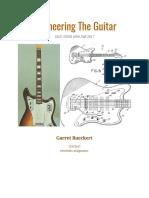 building guitar garret rueckert