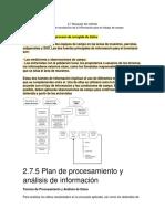 Tema 2.74 métodos de investigación