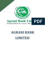 Loan and Advance