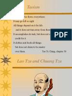 Ryan Taoism