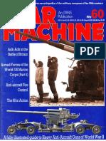 War Machine 60