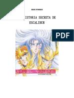 La Historia Secreta de Escalibur