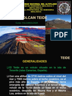 Volcan Teide Expo