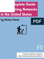 BAM Guide 11 Complete Guide to Performing Networks in the United States