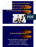 Effective Communication Skills Lecture Slides_KC Adaptation-slides
