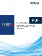 Configuration Management Using COBIT 5 Res Eng 0913 4