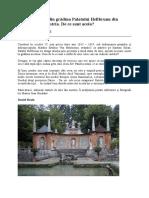 Statuile de Daci Din Grădina Palatului Hellbrunn Din Salzbur1