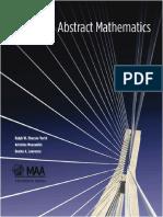 Bridge to Abstract Mathematics