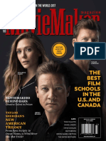 Moviemaker Issue 124 Summer 2017