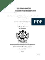 B.tech Project Report Swagatika Priyadarshini(10609017)