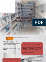 Clase1 Terminologiafarmacologica 120806215408 Phpapp02