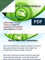 Basis Data 12