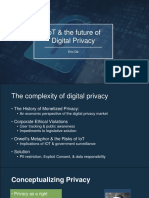 digital privacy ppt draft