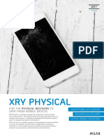 XRY Physical 1704 Digital