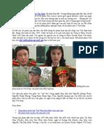 Bàn Về Phim Hinh Su Viet Nam Và Điều Cần Phải Thay Đổi