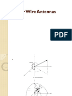 Linear Wire Antennas