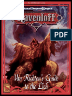 RR6 - Van Richten's Guide to the Lich.pdf