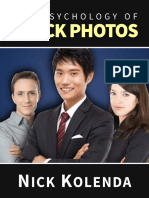 The Psihology of Stock Photos