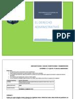 2.3.1. El Derecho Administrativo-DOMINGUEZ PECH DAYANARA