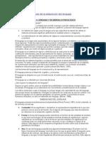 18953498 Bases Psicologicas de La Adquisicion Del Lenguaje