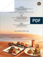 (TRI01344) JW Menu for Della Resort_A4