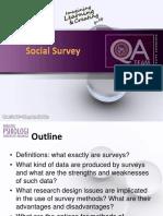 06 Survei Sosial