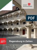 Regensburg in Zahlen 2017