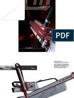 Cocchiola Robot de Tres Ejes Cartesianos Caracteristicas Detalladas Del Producto 559602