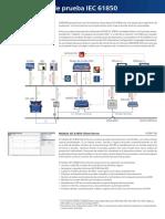 IEC 61850 Testing Tools ESP