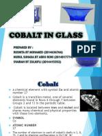 COBALT IN GLASS.pptx