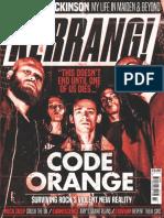 Kerrang! - 25 October 2017