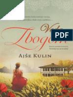 Ajše Kulin - Zbogom