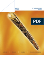 2009-10 Annual Report