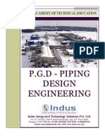 Pgd Piping Design Engineering 710