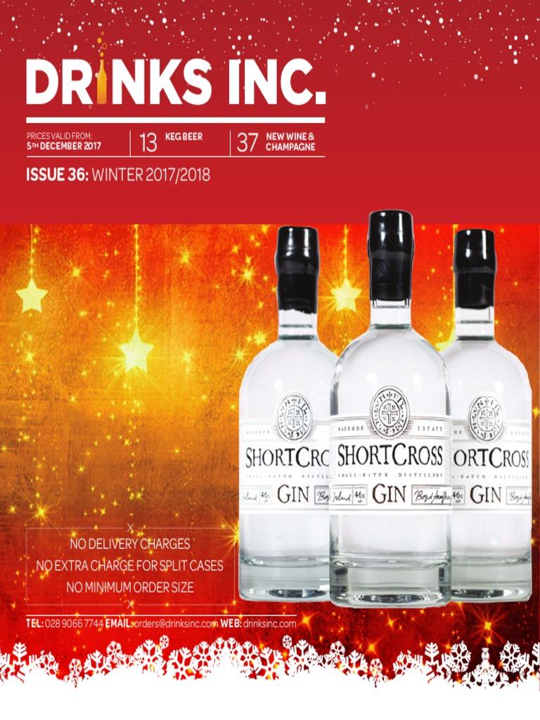 Drinksinc Issue36 Drink Fermented Drinks