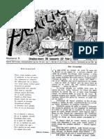 Revista  Familia 1905