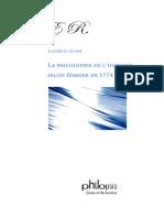 PDF Philopsis Herder Histoire Giassi