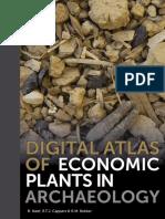 Digital Atlas of Economic Plants in Arch