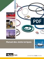 Catalog O Ring Handbook PTD5705 FR