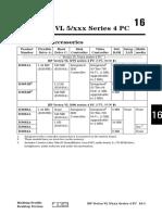 HP Vectra VL 5xxx Series 4 PC
