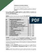 Contrato Para Los Destajstas de UBS