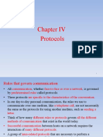 Chapter IV DCN