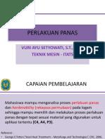 Diagram Fasa Fe - Fe3C