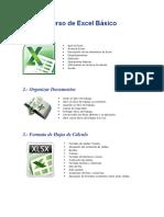 Excel Introductorio