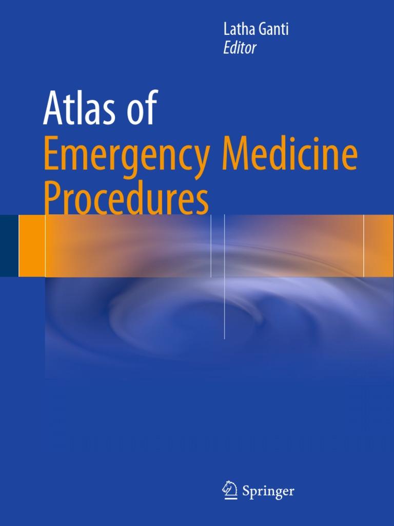 Harwood Nuss Emergency Medicine Pdf