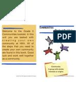 Communities Booklet v3
