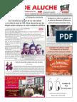 Guía de Aluche, Diciembre 2017