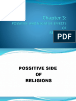 Chapter 3.Possitive and Negative